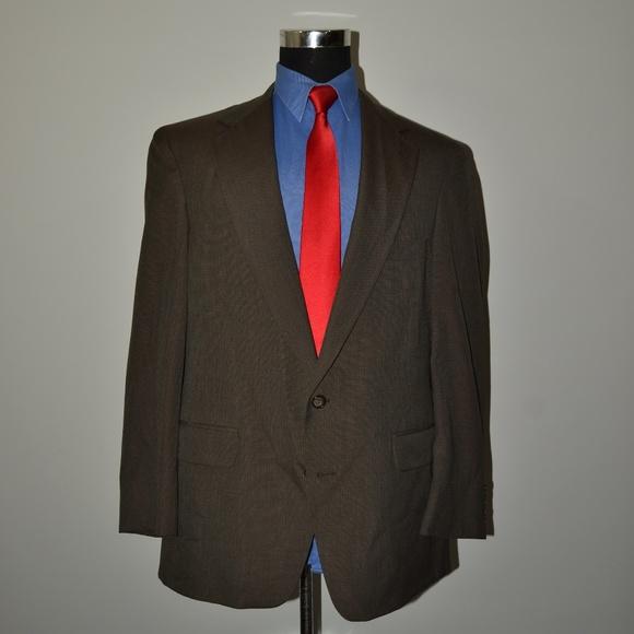 Christian Brooks Other - Christian Brooks 44R Sport Coat Blazer Suit Jacket